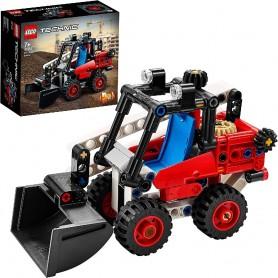 MINICARGADORA LEGO 42116 TECHNIC