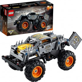 MONSTER JAM MAX-D - LEGO 42119 TECHNIC
