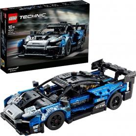 MCLAREN SENNA GTR LEGO 42123 TECHNIC