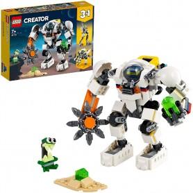 MECA MINERO ESPACIAL - LEGO CREATOR 31115