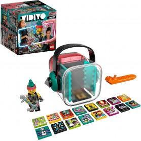 PUNK PIRATE BEATBOX LEGO VIDIYO 43103