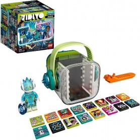 ALIEN DJ BEATBOX LEGO VIDIYO 43104