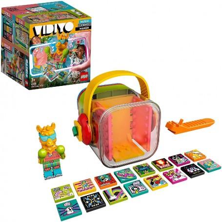 PARTY LLAMA BEATBOX LEGO VIDIYO 43105