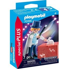 MAGO - PLAYMOBIL 70156 SPECIAL PLUS