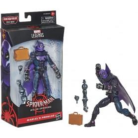 FIGURA MARVEL LEGENDS SPIDER-MAN INTO THE SPIDER-VERSE