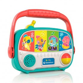 BABY RADIO MUSICAL