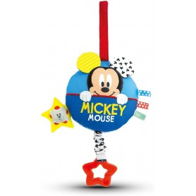 BABY MICKEY CARRILLON MUSICAL BLANDITO