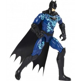 BAT-TECH TACTICAL BATMAN - BATMAN FIGURA 30CM