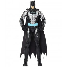 BAT-TECH BATMAN - BATMAN FIGURA 30CM