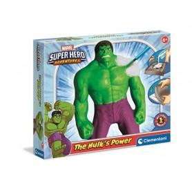 SUPER HERO LA FORZA DI HULK