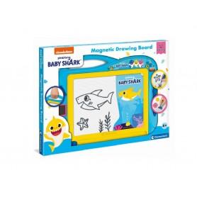 PIZARRA MAGNETICA BABY SHARK