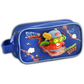 SUPERZINGS NECESER INFANTIL 3D SQUEASHY + COLONIA