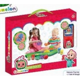 COCOMELON PLAY SET SENSORIAL