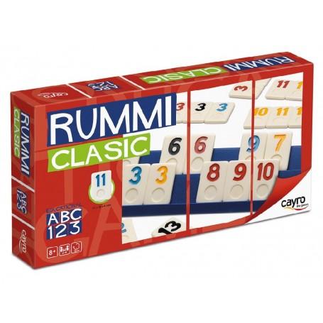 RUMMI CLASSIC 4 JUGADORES