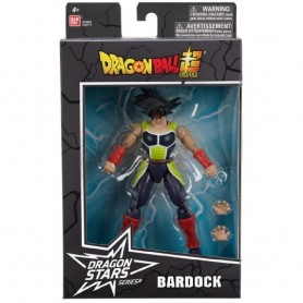 DRAGON BALL STARS BARDOCK
