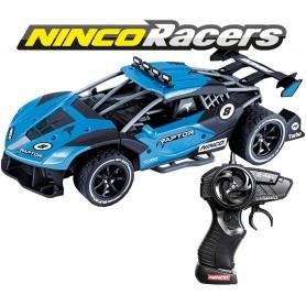COCHE R/C RAPTOR NINCO