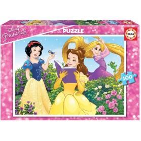 PUZZLE 100 PRINCESAS DISNEY