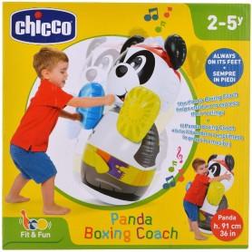 PANDA BOXING - SACO BOXEO