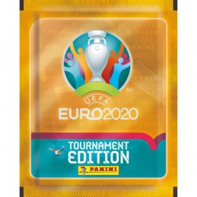 ECOBLISTER 7 SOBRES EURO 2020
