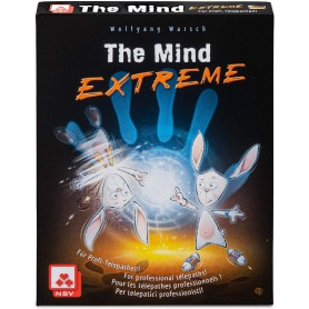 JUEGO THE MIND EXTREME