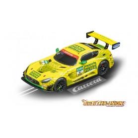 """CARRERA GO!!! 64169 MERCEDES-AMG GT3 """"MANN-FILTER"""