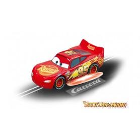 CARRERA GO!!! DISNEY·PIXAR CARS - RAYO MACQUEEN