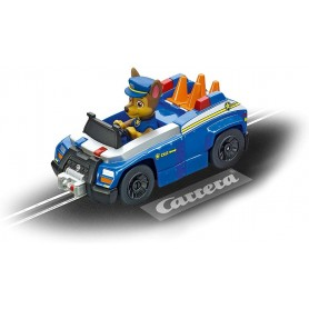 COCHE CARRERA FIRST PAW PATROL CHASE