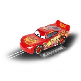 COCHE CARRERA FIRST DISNEY CARS RAYO MCQUEEN