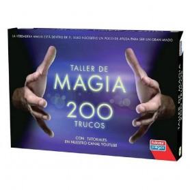 TALLER DE MAGIA 200 TRUCOS