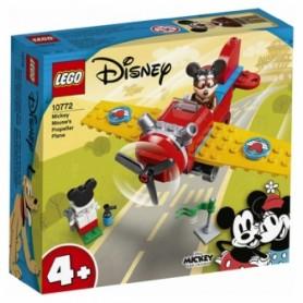 AVIÓN CLÁSICO DE MICKEY MOUSE - LEGO 10772