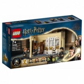 HOGWARTS: FALLO DE LA POCIÓN MULTIJUGOS - LEGO HARRY POTTER 76386
