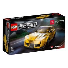 TOYOTA GR SUPRA - LEGO 76901
