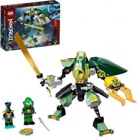 ROBOT HIDRO DE LLOYD - LEGO NINJAGO 71750