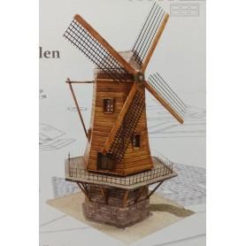KIT CONSTRUCCION MOLINO HOLANDES