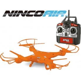 NINCOAIR - DRONE SPIKE (CON 2 BATERIAS)