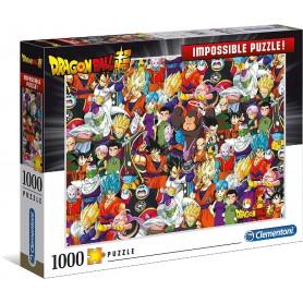 PUZZLE 1000 PIEZAS DRAGON BALL