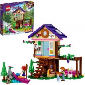 FRIENDS CASA DEL BOSQUE - LEGO 41679