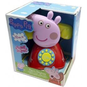 TELEFONO PEPPA PIG
