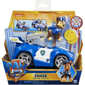 PATRULLA CANINA DELUXE CHASE THE MOVIE