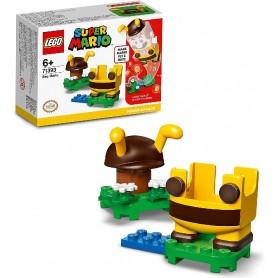 LEGO SUPER MARIO - PACK POTENCIADOR: MARIO ABEJA