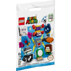 SOBRE SUPER MARIO EDICIÓN 3 - LEGO 71394
