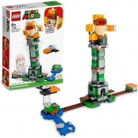 SET DE EXPANSIÓN: TORRE BAMBOLEANTE DEL HERMANO SUMO JEFE - LEGO Super Mario  71388