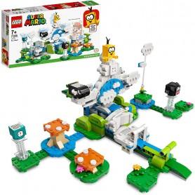 SET DE EXPANSIÓN: MUNDO AÉREO DEL LAKITU- LEGO SUPER MARIO 71389