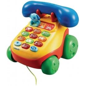 TELEFONO VTECH - SUPER RODOFONO