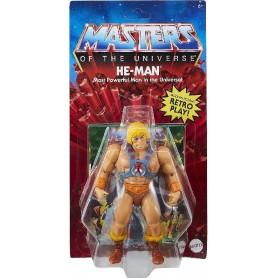 MASTER DEL UNIVERSO FIGURA HE-MAN 14 CMS