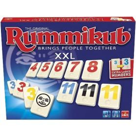 RUMMIKUB ORIGINAL XXL