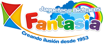 Logo Juguetes Fantasia